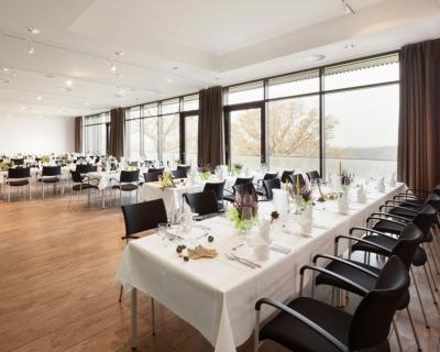 Das Panorama-Hotel Aschberg als toller Veranstaltungsort